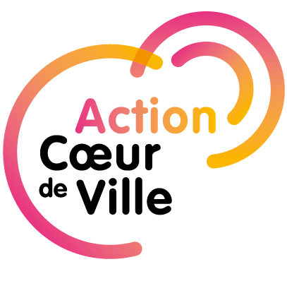 Grasse - logo Convention Action coeur de ville